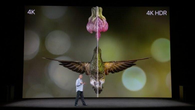 Prezantohet Apple TV4K