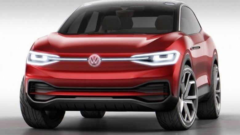 Volkswagen konsideron se e ardhja e kompanisë është modeli ID Crozz II (Foto)