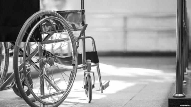 Shërbime të mangëta shëndetësore për personat me nevoja të veçanta