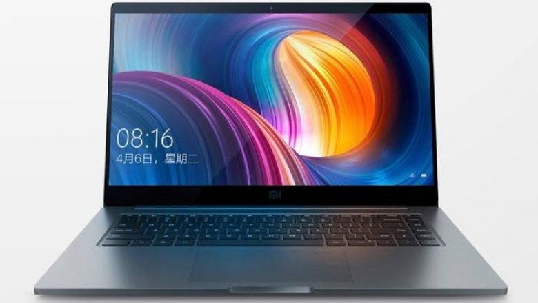 Xiaomi vjen edhe me laptopin e ri Mi Notebook Pro