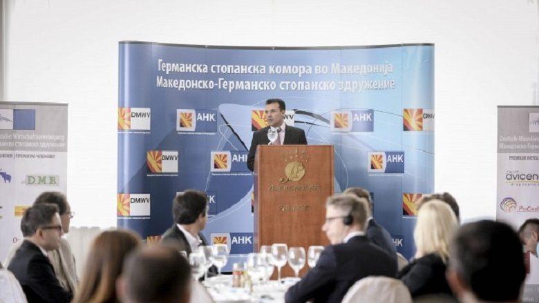Qeveria synon rritje të prodhimtarisë vendore dhe eksportit