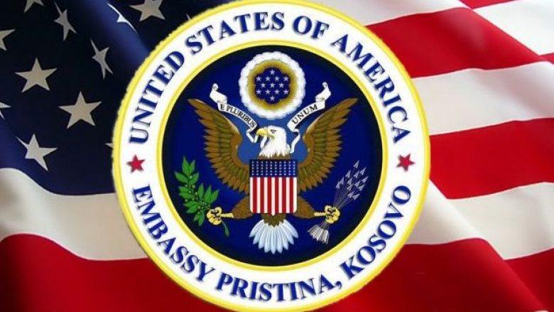 SHBA e zhgënjyer me komisionin e Bulliqit, i quan të gabueshme dhe çorientuese pohimet rreth demarkacionit