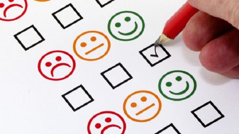 Anketë e 'Telma' dhe QMBN rezulton: 59 për qind e qytetarëve të kënaqur me 100 ditëshin e parë të Qeverisë së Maqedonisë