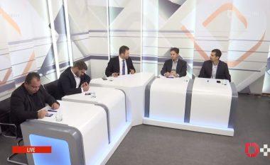 """""""Debat D+"""": Ku do të vendoset fitorja? (Video)"""