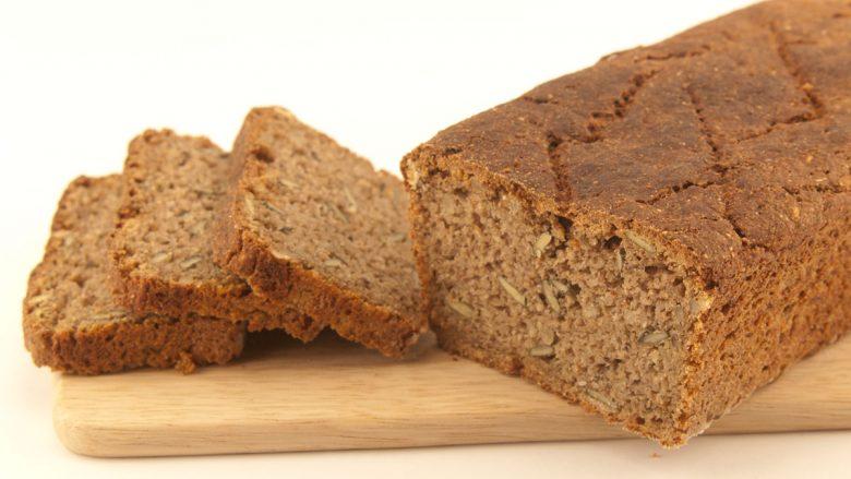 Bukë e pasur integrale