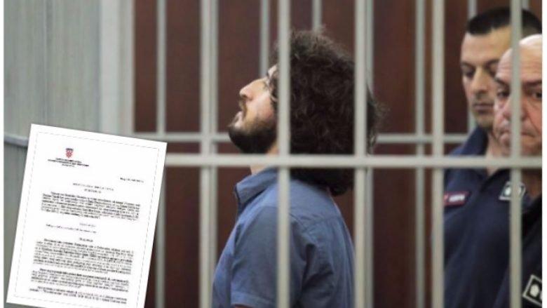 Gjykata Supreme e Kroacisë vendos për ekstradimin e Ballistit në Serbi (Dokument)