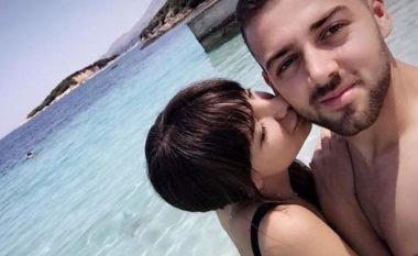 Keidi Bare dashurohet në vajzën e një prej trajnerëve të Atletico Madridit (Foto)