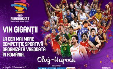 Përfundon faza e grupeve të Eurobasketit, tashmë dihen Top 16 finalistët