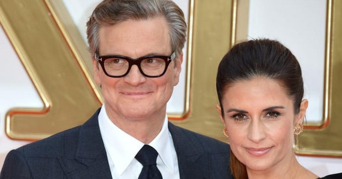 Colin Firth  ylli i filmit  Mamma Mia  merr nënshtetësi italiane