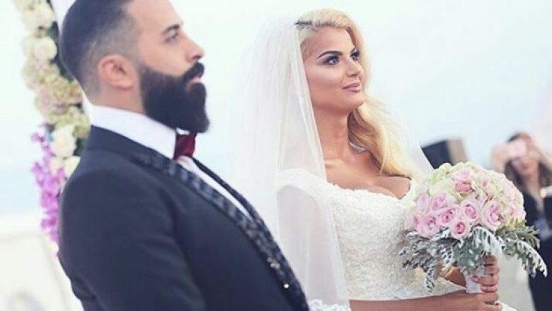 Përmbledhje: 'Dasma e vitit', gjithçka që ndodhi në martesën e Getoar Selimit dhe Marina Vjollcës (Foto/Video)
