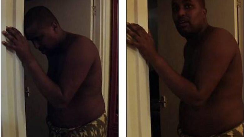 Babai në panik, zemra e fëmijës së sapolindur pushoi së rrahuri për gjashtë minuta – pastaj vjen momenti i gëzimit (Foto/Video)