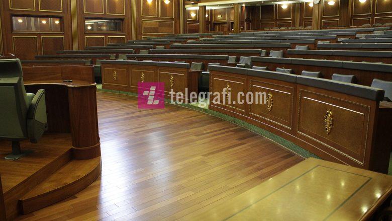 NISMA ndahet nga PAN-i, do të funksionojë si grup i veçantë parlamentar