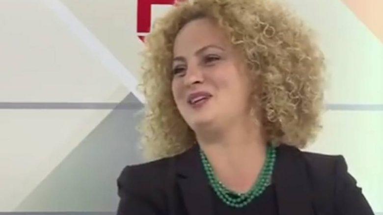 Pyetet se pse VV nuk iu bashkua PAN-it, Donika Kadaj-Bujupi citon Ramush Haradinajn (Video)