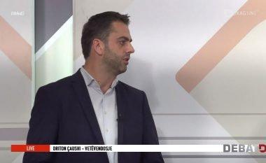 Çaushi i VV-së premton rritje të buxhetit për shëndetësinë në Gjakovë (Video)