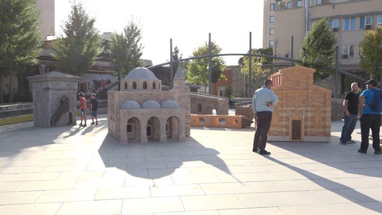 Hapet ekspozita që promovon vlerat shqiptare