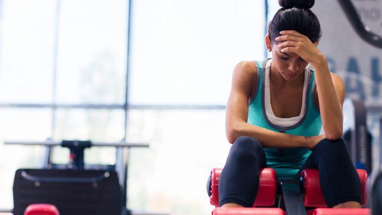 Pse paraqitet dhimbja e kokës gjatë ushtrimeve