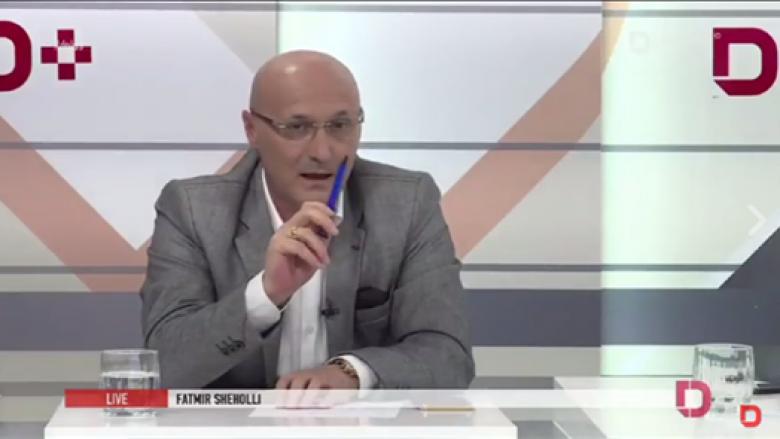 Sheholli: Pse Beogradi i largoi Jabllanoviqin e Stojanoviqin? (Video)
