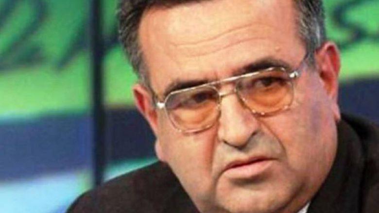 Vrasja e Azem Hajdarit, flet ish-kreu i SHISH: Si u arratis Fatos Nano nga malet dhe roli i Sali Berishës
