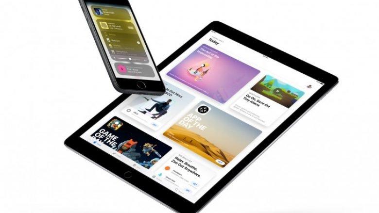 Apple iOS 11 dhe watchOS vijnë më 19 shtator (FOTO)