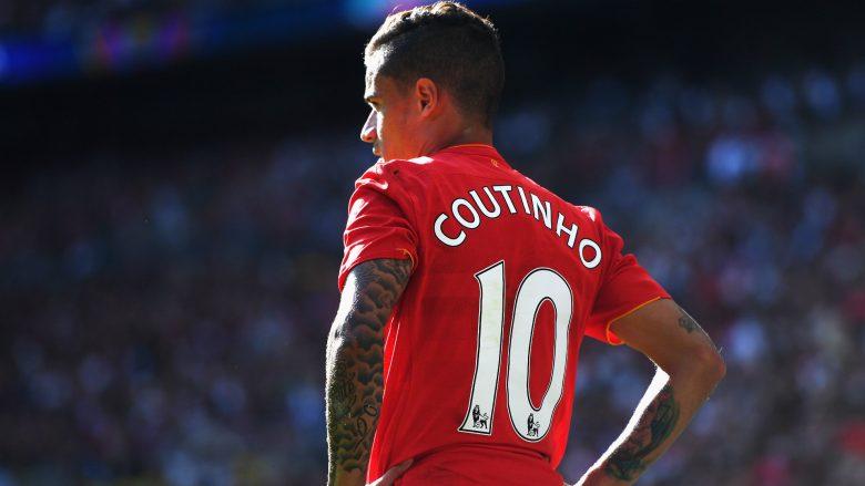 Barça nuk interesohet më për Coutinhon