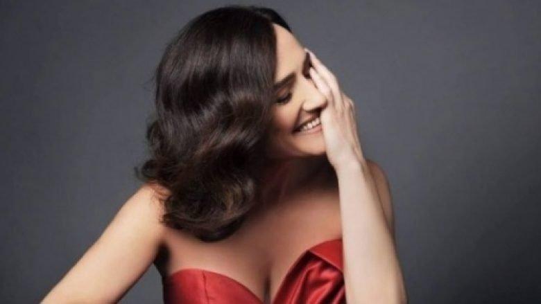 """Ilire Vinca, aktorja e parë shqiptare e nominuar në festivalin """"LPTW"""" në New York (Foto)"""