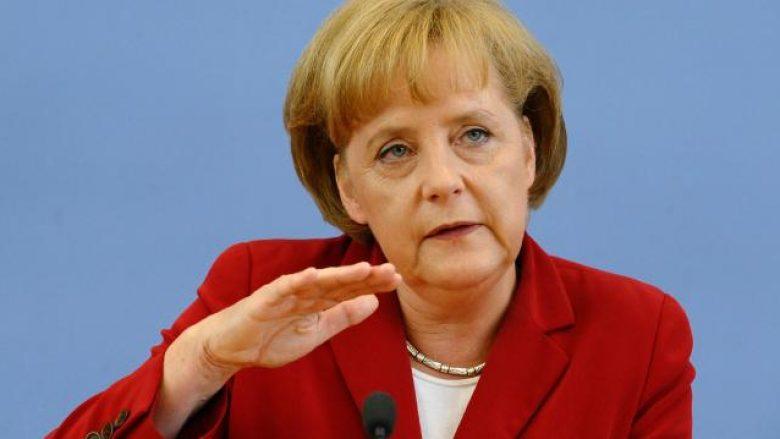 Merkel uron Haradinajn, ia përkujton dialogun me Serbinë, Demarkacionin dhe korrupsionin