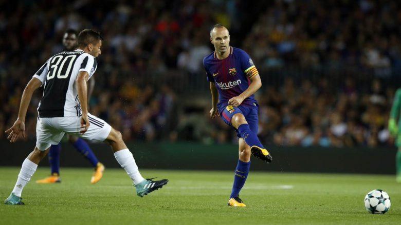 Iniesta flet për përforcimet e mundshme të Barcelonës: Klubi duhet të investojë