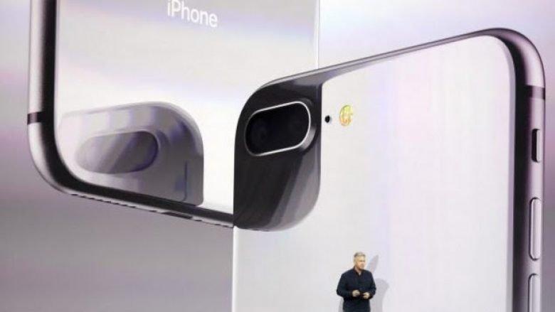 Këto janë ngjyrat e modeleve të reja iPhone 8