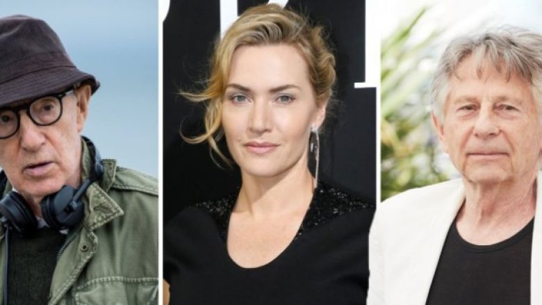 Kate Winslet në krah të regjisorëve të akuzuar për ngacmim seksual