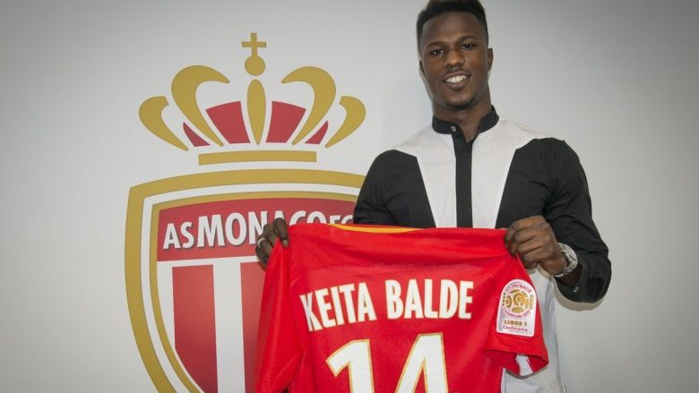 Keita Balde: Oferta e vërtetë erdhi nga Monaco, mos më krahasoni me Mbappen