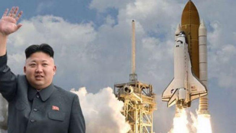 Brenda 48 orëve, Kim Jong po përgatitet të lëshojë raketën e radhës