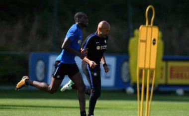 Kondogbia: Më herët vendosa largimin nga Interi, Spalletti është trajner dhe njeri i madh