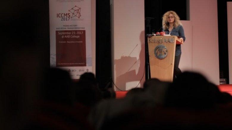 Mbylli punimet konferenca shkencore për komunikimet dhe mediat