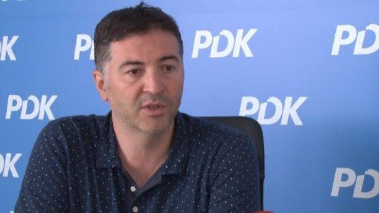 Lirak Çelaj: Shpend Ahmeti tradhtoi votën e prishtinasve