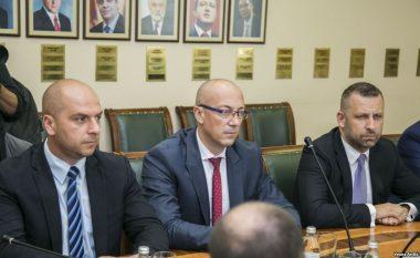 Asnjë parti serbe nuk guxon ta sfidojë Listën Serbe në veri