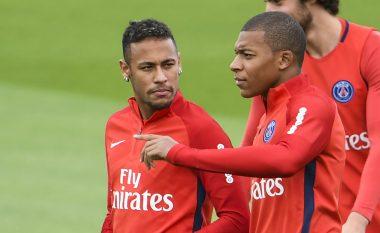 Real Madridi është gati të tentojë transferimin e Neymarit ose Mbappes