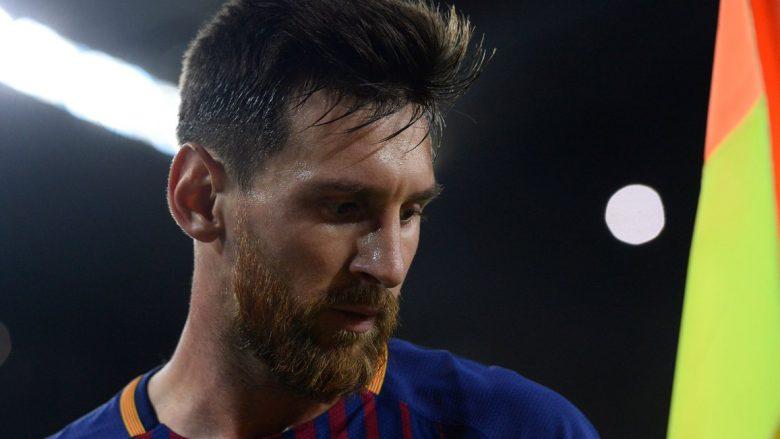 """Panoramat që krijoi Messi duke i fotografuar portierët elitarë që për të konsideroheshin të """"pamposhtshëm"""" (Foto/Video)"""