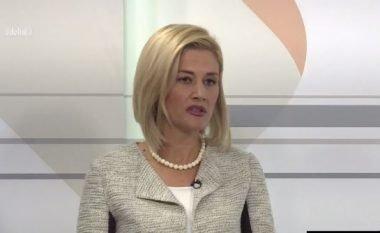 Kusari-Lila përmend sukseset e arritura gjatë mandatit katër vjeçar në Gjakovë (Video)
