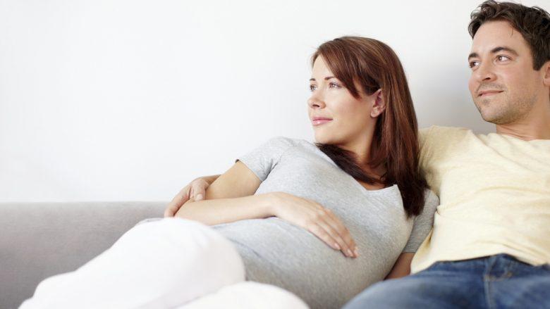 Truri i femrës ndryshon gjatë shtatzënisë