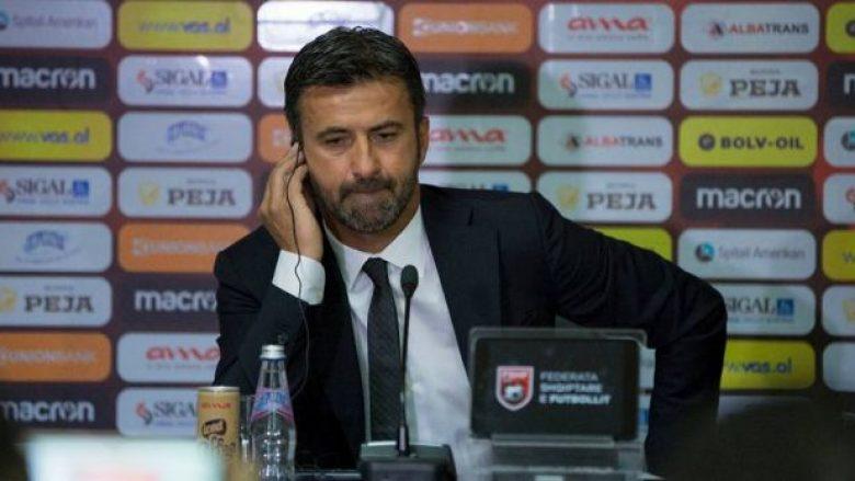 Panucci: Do të japim më të mirën kundër Spanjës dhe Italisë