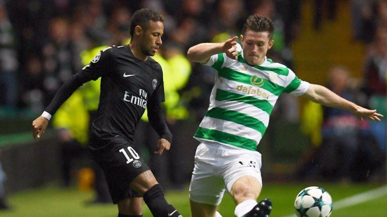 Notat e lojtarëve – Celtic 0-5 PSG, godet trinomi i tmerrit