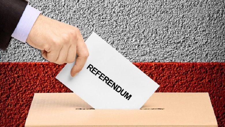 Maqedoni, interesim jashtëzakonisht i ulët nga diaspora për referendumin e 30 shtatorit