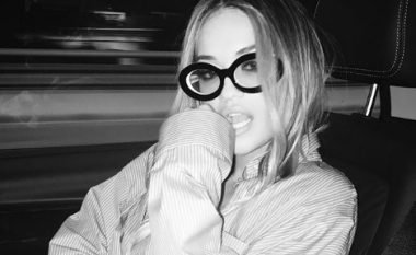 "Rita Ora në ""Voice of Germany"" (Foto)"