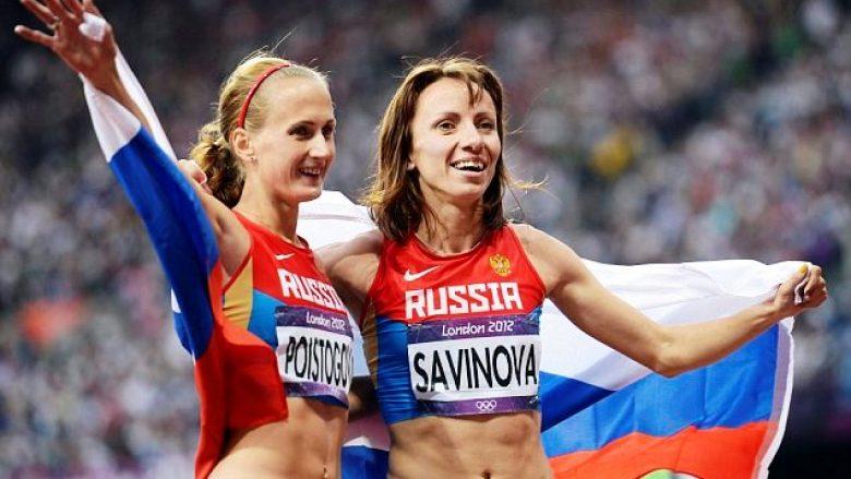 WADA shpall të pafajshëm 95 atletë rusë pas akuzave për doping: S'kemi prova