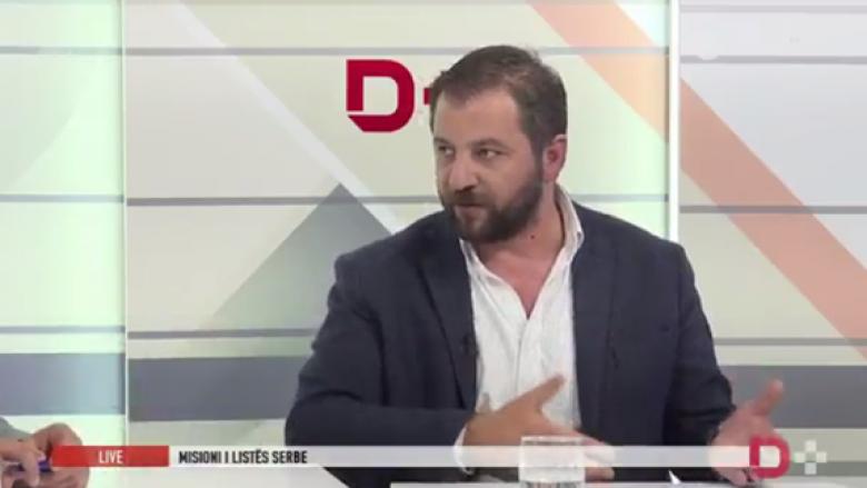 Sheremeti: VV e LDK për inate personale i dhanë hapësirë Listës Serbe (Video)