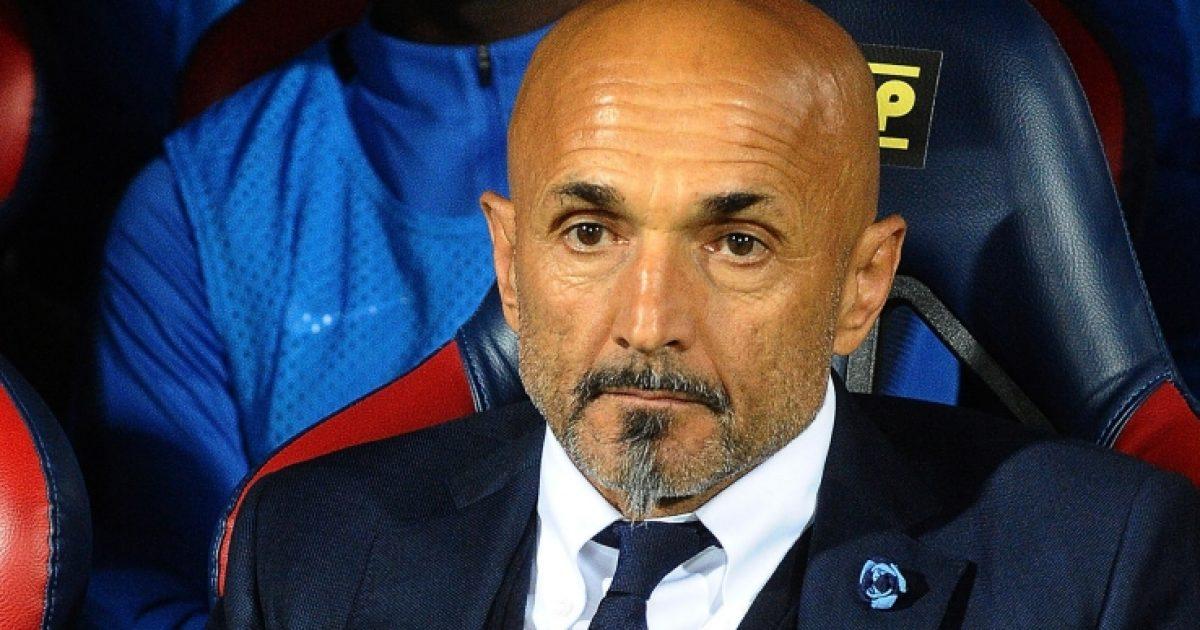 Spalletti ka një këshill për Icardin  por tregon se Interi beson tek ai