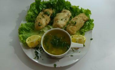 Supë peshku (Video)