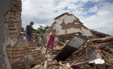Shkon në 92 numri i viktimave të tërmetit në Meksikë