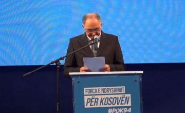 Totaj premton formimin e fondit prej 2 milionë eurove për zbutjen e papunësisë (Video)
