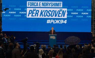 Veseli: Kosova do ta kalojë ankthin e papunësisë